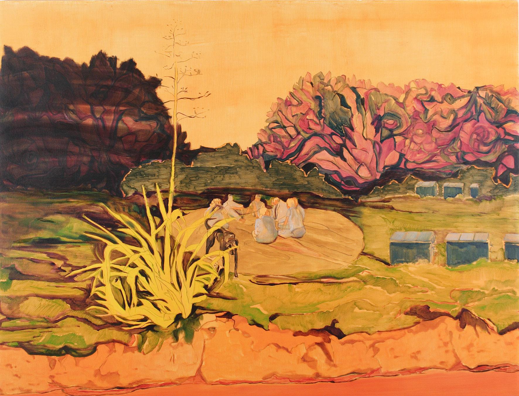 Landscape | 2006