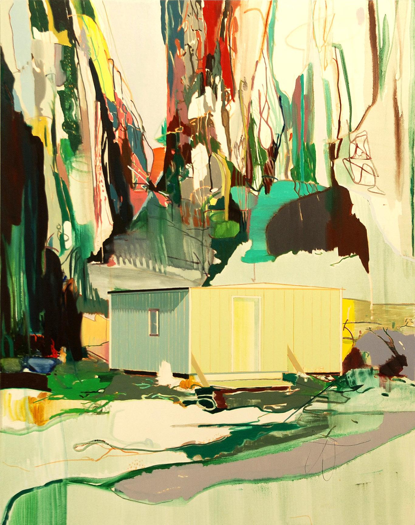 Cabin no.1 |  2010