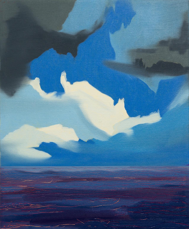 My sea (no.2) | 2013