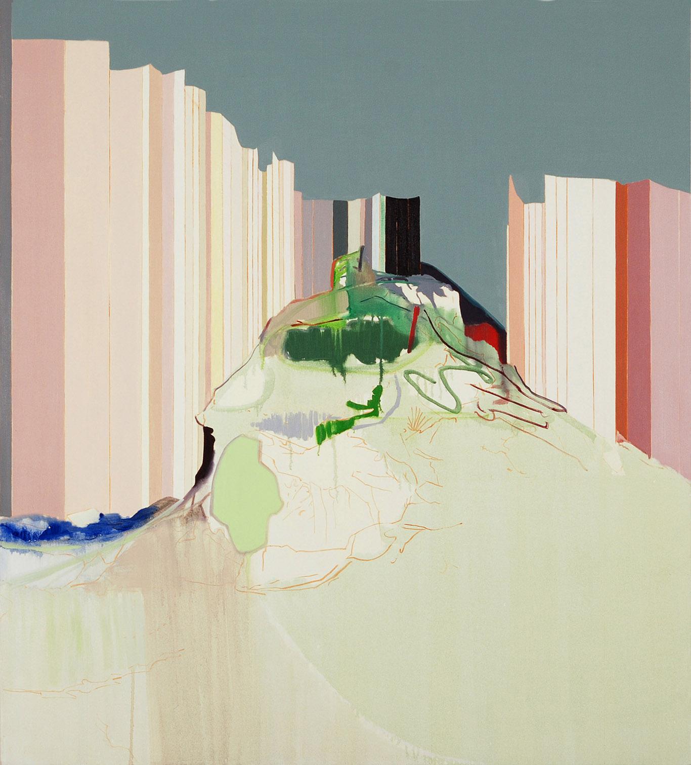 Landscape no.3 | 2010