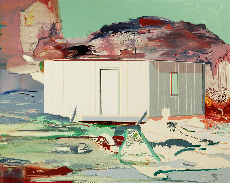 Cabin no.2 | 2010