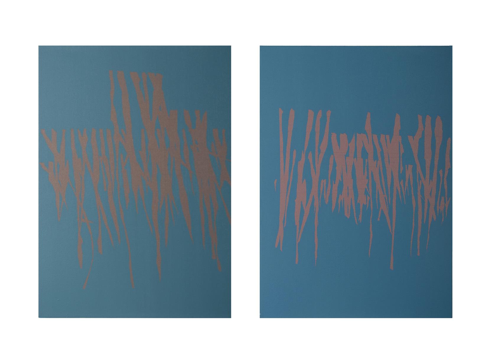 Blue splendor | 2011