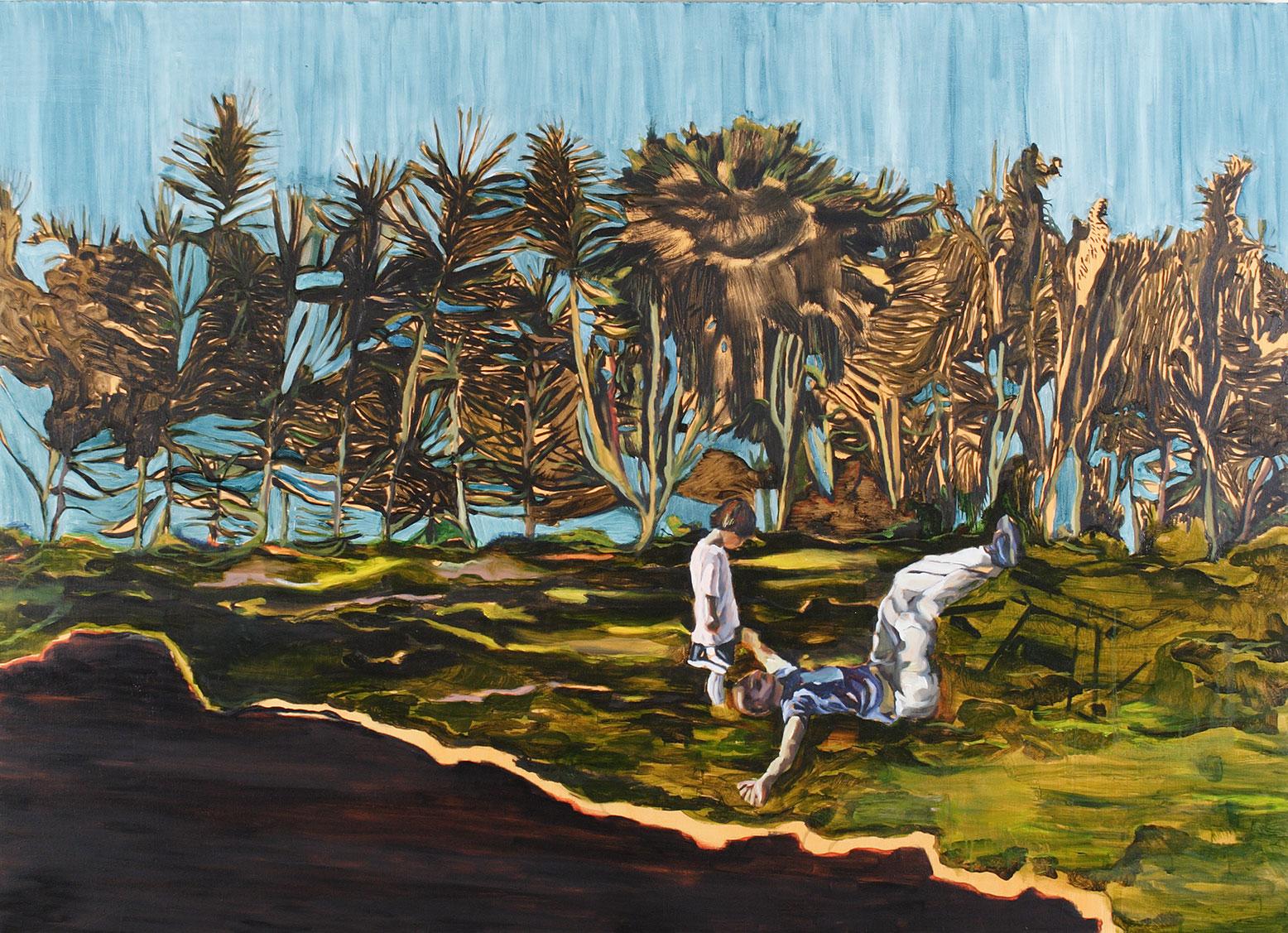 Landscape no.1 | 2006
