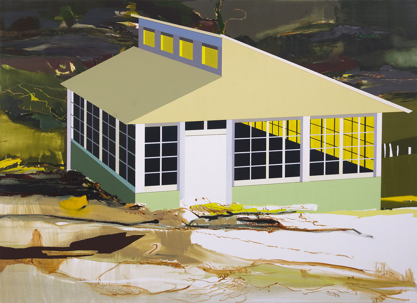 Greenhouse | 2012