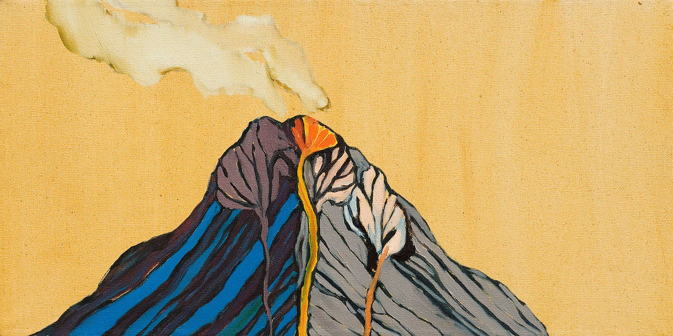 Little Volcano | 2006