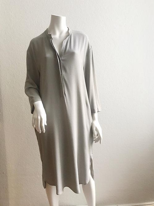 AMORPH -Tunika Dress Midi -
