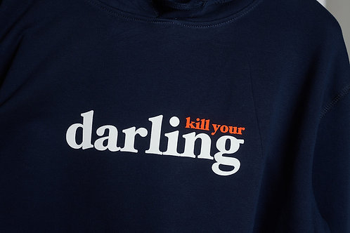 JERSEY SWEATER kill your darling