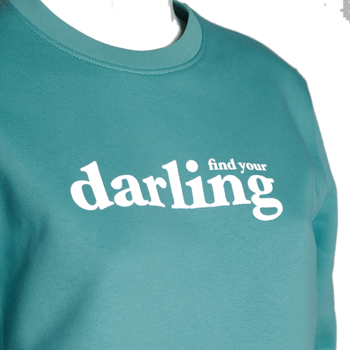 JERSEY SWEATER find your darling