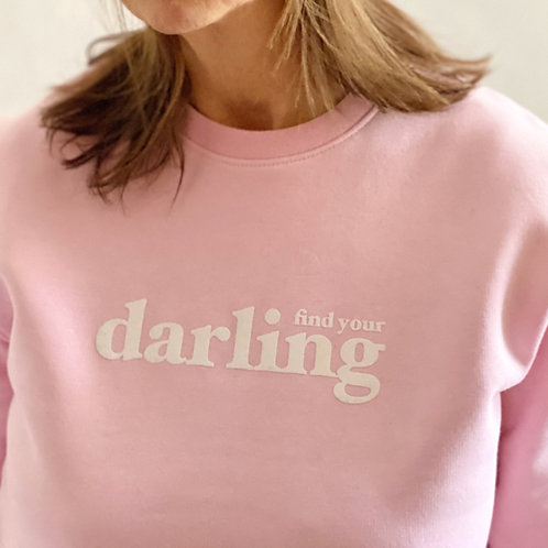 AMORPH - Sweater find your darling Jersey