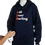 Thumbnail: JERSEY HOODIE kill your darling