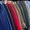 Thumbnail: AMORPH - LONGBLOUSE - 100 % Baumwolle