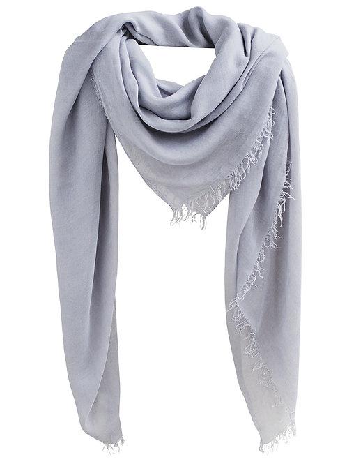 AMORPH - Tuch Foggy - Silver