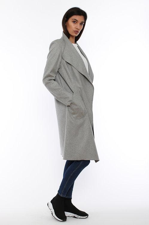 AMORPH - Poncho Coat