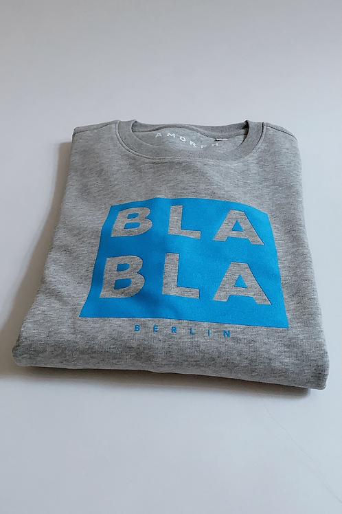 AMORPH - Sweater BLA BLA JERSEY