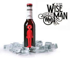 Wise Man Brewing (Estados Unidos)