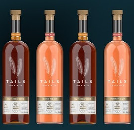 Tails Cocktails (Inglaterra)