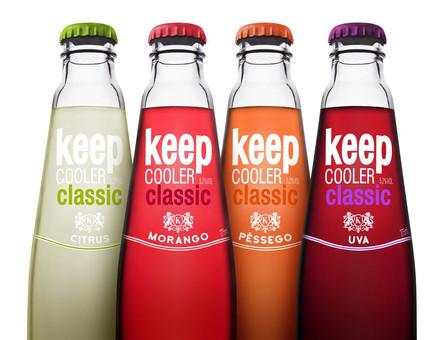 Keep Cooler / Brasil