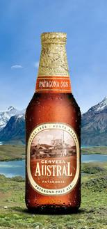 Cerveza Austral, Patagonia 508