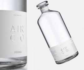Air Co. Vodka (Estados Unidos)