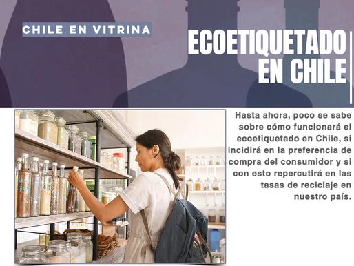 ECOETIQUETADO EN CHILE