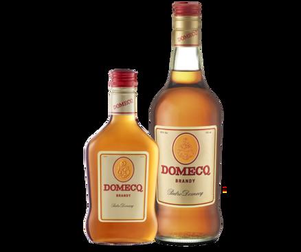 Brandy Domecq / Colombia