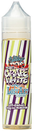 The Grape White