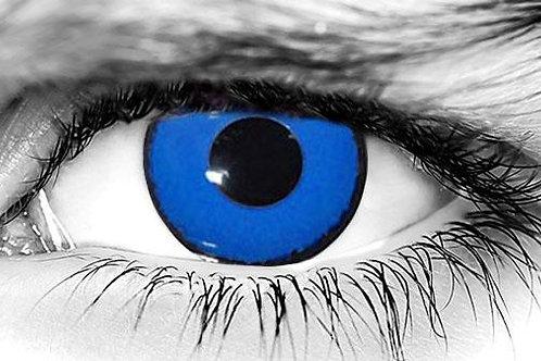 Blue Manson