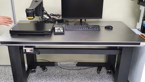 광학테이블 Air Floating Platform Optical Table 주문제작
