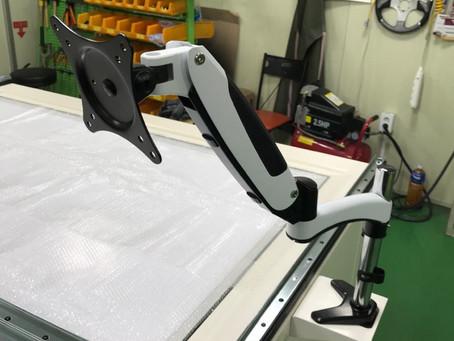 보드테크 대형 PCB 및 필름검사장비 제작 후기