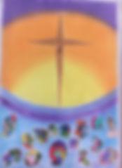 manifesto vincitore 5 concorso artistico culturale settimana santa talsano taranto 2018