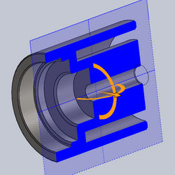 3D printing mechanical parts 1