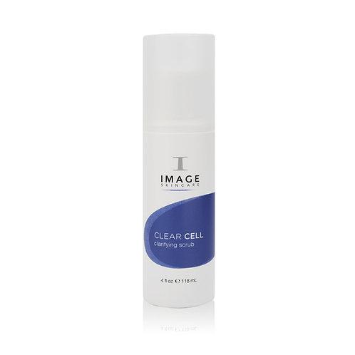 Clear Cell Clarifying Acne Scrub 118ml