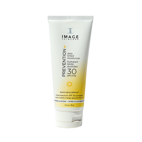 Prevention + Tinted SPF30 95ml