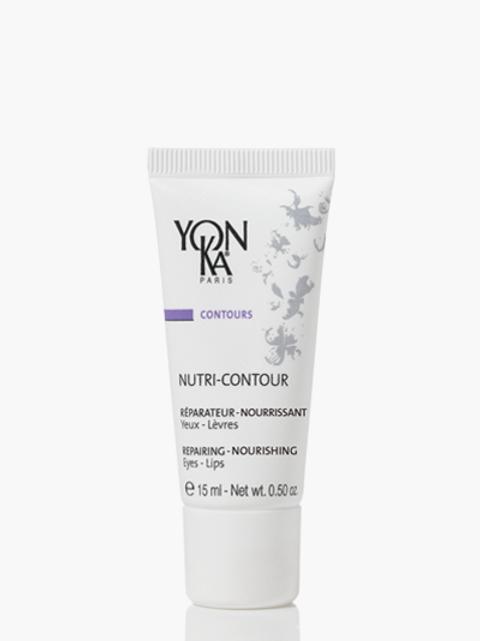 Nut-Contour Eye Cream