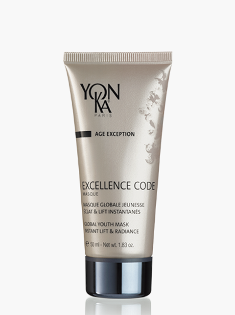 Excellence Code Masque - Age Exception