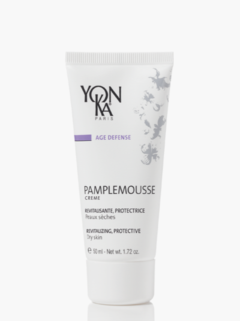 Pamplemousse PS - Vitality