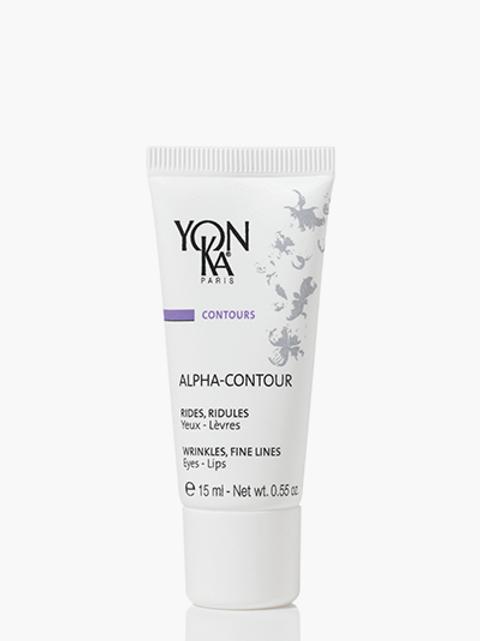 Alpha - Contour Eye Cream