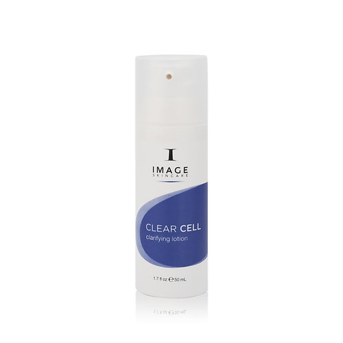 Clear Cell Clarifing Acne Lotion 50ml