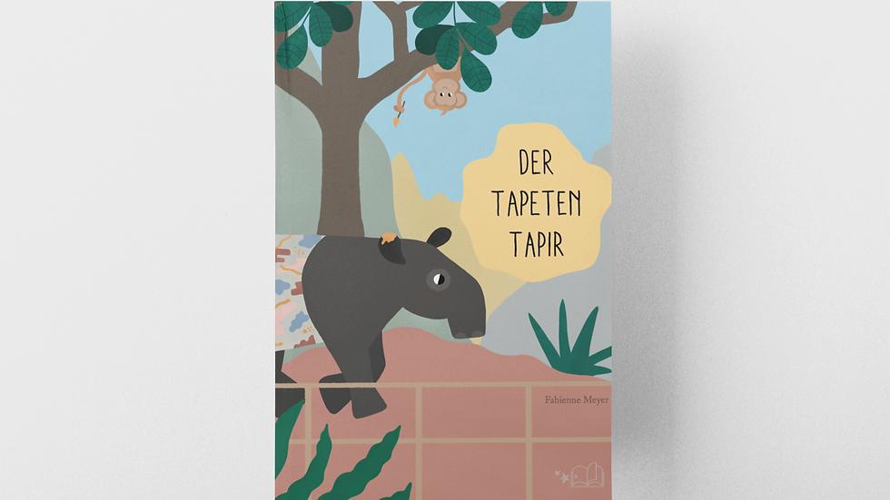 Der Tapeten Tapir