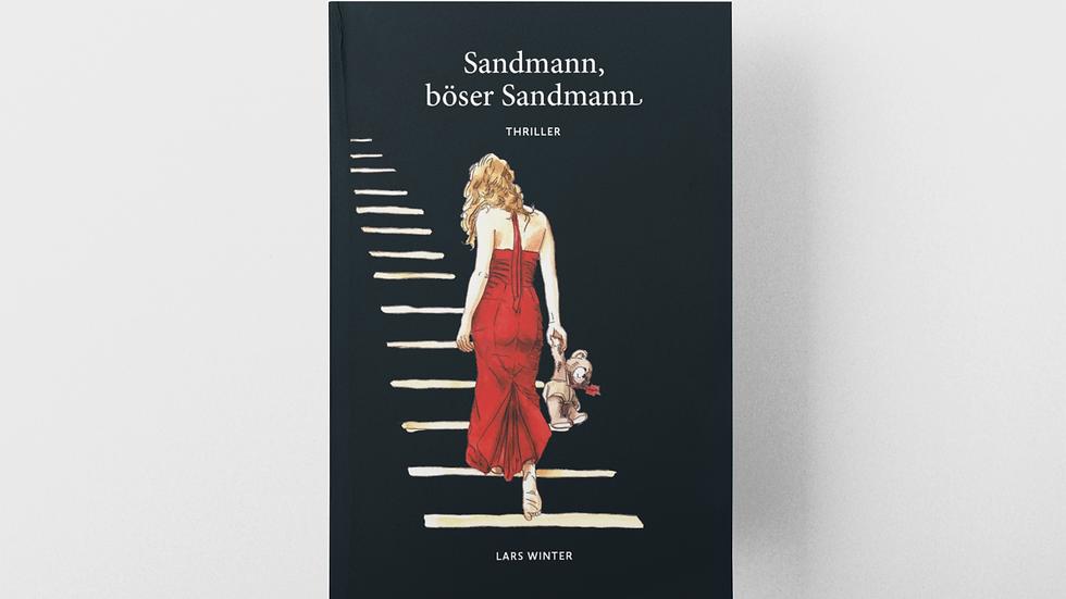 Sandmann, böser Sandmann