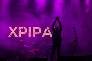 Xpiral - Festival Rio Rosa