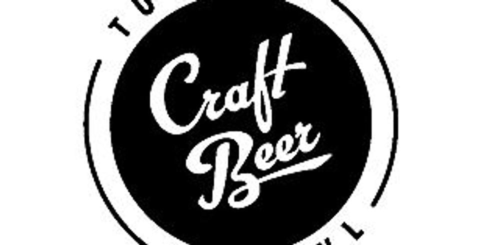 Tucson's Craft Beer Crawl 2020