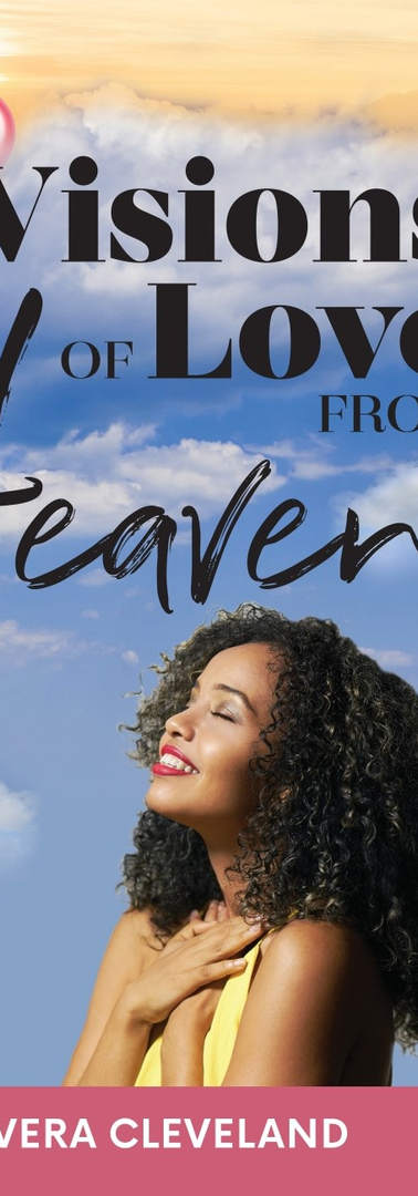 Front Cover, Visions of Love from Heaven