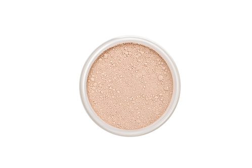 Mineral Foundation SPF15 - Candy Cane