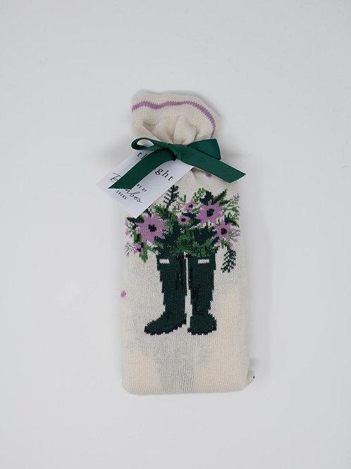 Bess Bamboo Socks in a Bag (2 Paar im Geschenkbag)