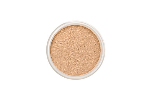 Mineral Foundation SPF15 - Cookie