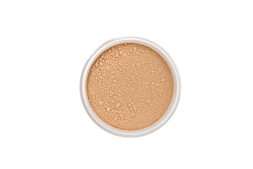 Mineral Foundation SPF15 - Coffee Bean