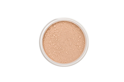 Mineral Foundation SPF15 - Popsicle