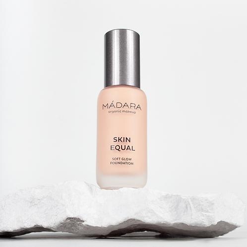 Madara Skin Equal Foundation Rose Ivory