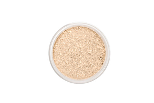 Mineral Foundation SPF15 - Warm Peach